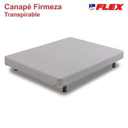 Base Canapé Firmeza Transpirable de Flex