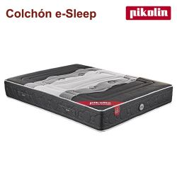 Colchón Pikolin SMART Pik e-Sleep