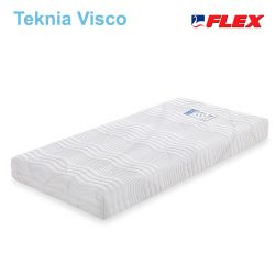 Comprar colchón Flex Teknia Visco, de la gama Flex Selection