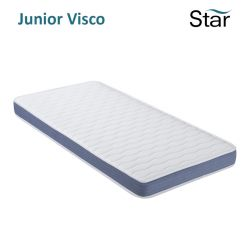 Colchón Junior Visco 20 cm de Star