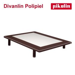 Comprar Base Divanlín Polipiel + 3D Transpirable de Pikolin