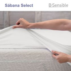 Sábanas Select de B-Sensible