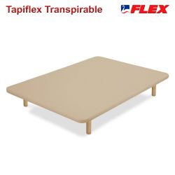 Comprar base tapizada Tapiflex Flex Transpirable color Beige