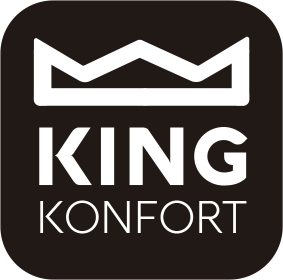 logo King Konfort
